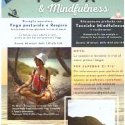 YOGA & MINDFULNESS